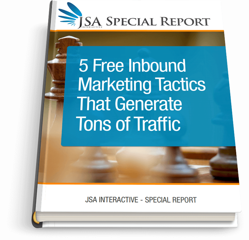 5 Free Inbound Marketing Tactics