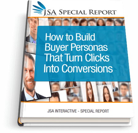 How to Build Buyer Personas That Turn Clicks Into Conversions