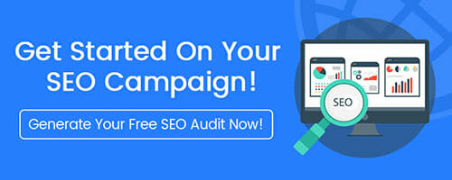 SEO Company Free Site Audit