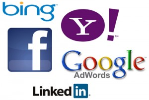 PPC services offered by JSA Interactive, Pay Per Click services, Google AdWords PPC, Bing PPC, LinkedIn PPC, Facebook ads, Microsoft AdCenter, Yahoo ads